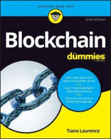 Blockchain For Dummies 2ed