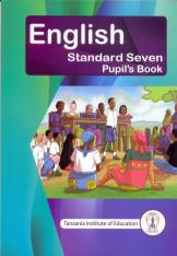 English Standard Seven Pupil's Book