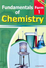Fundamentals of Chemistry form 1