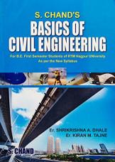 Basics of Civil Engineering