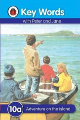 Ladybird Key Words With Peter And Jane 10A