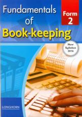 Fundamentals Of Book Keeping Sb 2