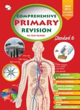 Comprehensive Primary Revision Standard 6