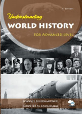 Understanding World History For Advanced Level