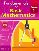 Fundamentals Of Basic Mathematics form 1