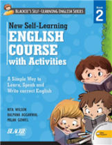 Self Learning English With Activities Book 2