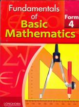 Fundamentals of Basic Mathematics form 4
