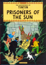 Tintin and the Prisoners Of the Sun