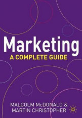 Marketing: A Complete Guide