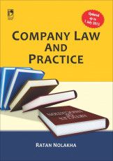 Company Law And Practice