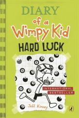 Wimp kid Hard Luck