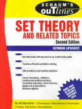 SOS Set Theoryn Related Topics 2E