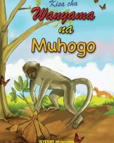 Kisa cha Wanyama na Muhogo