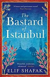The Bastard Istanbul