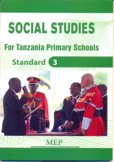 Social Studies Standard 3 -MEP