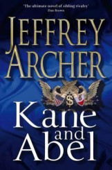 Kane And Abel -Jeffrey Archer