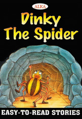 Dinky The Spider