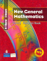 New General Mathematics form 4