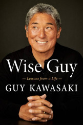 Wise Guy : A Memoir