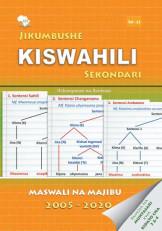 Jikumbushe Kiswahili Sekondari