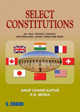 Select Constitutions