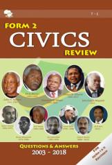 Form 2 Civics Review