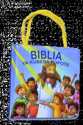 Biblia Ya Kubeba Popote