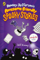 Awesome Friendly Spooky Stories