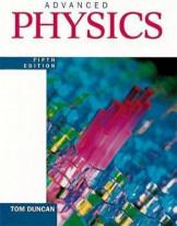 Advanced Physics-Tom Duncan