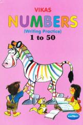 Vikas Numbers 1-50