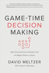 Game - Time Decision Making