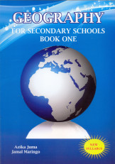 Geography for Secondary Schools Book One