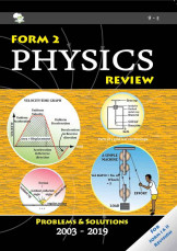 Form 2 Physics Review
