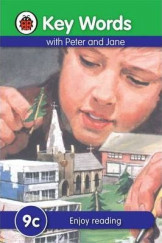 Ladybird Key Words With Peter And Jane (Enjoying Reading) 9C