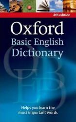 Oxford Basic English Dictionary Fourth Edition