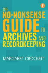 The Nonsense Guide to Archives and Recordkeeping
