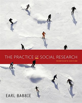 The Practice of Social Research - 4Th Edition