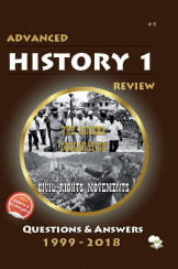 Advanced History 1 Review