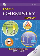 Form 2 Chemistry Review