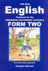 The Real English Form 2