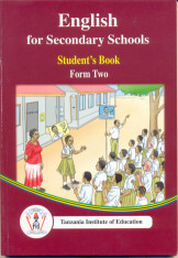 English for Secondary School Students Book Form One