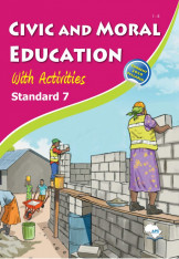Civic and Moral with Activities Pupil's Book 7