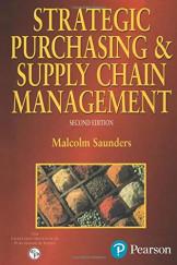 Strategic Purchasing & Supply Chain Management