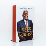 Mzee Rukhsa - Safari ya Maisha Yangu