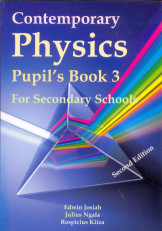 Contemporary Physics For Secondary School's Book 3