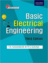 Basic Elecrical Engineering Third Edition