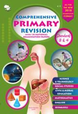 Comprehensive Primary Revision Standards 3 & 4