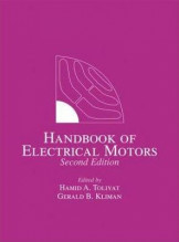 Handbook of Electric Motors (Electrical and Computer Engineering)