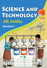 Science and Technology With Activities Standard 7