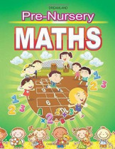 Dreamland Pre Nursery Maths